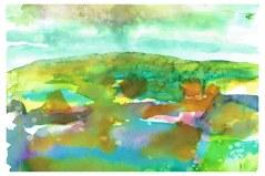 Aran Landscape