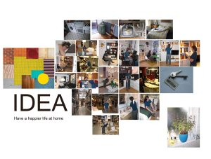 Idea have a Happier Life